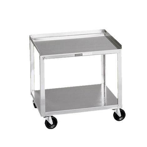 Chattanooga Model MB Stainless Steel Cart