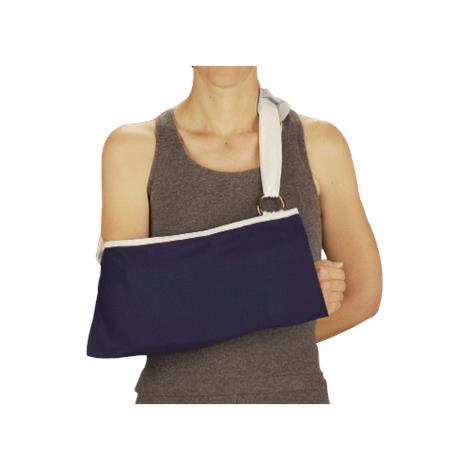 DeRoyal Universal Arm Sling with Pad