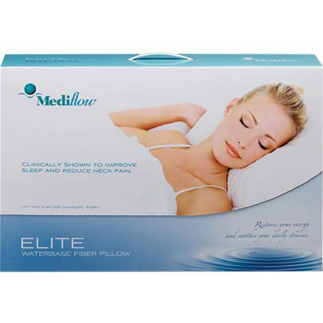 Mediflow Elite Waterbase Pillow