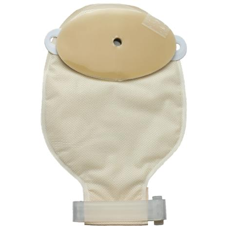 NU-Hope Oval Pediatric Mini Drainable Pouches