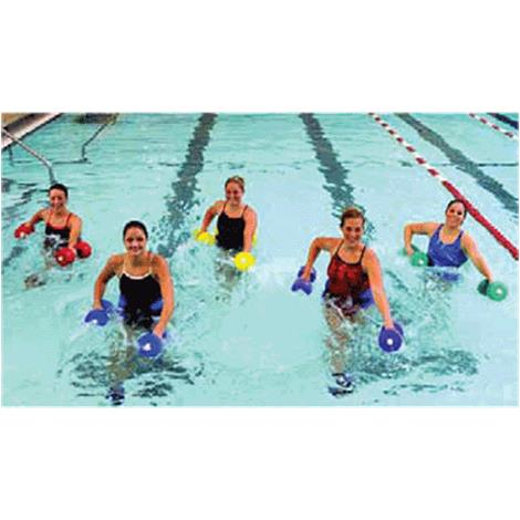 CanDo Aquatic Exercise Kit