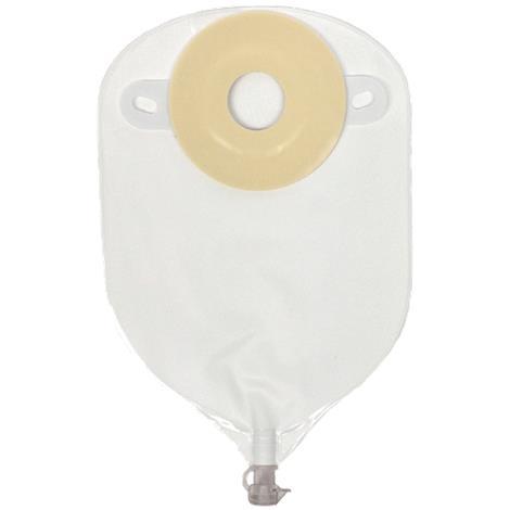 Nu-Hope Convex Standard Round Post-Operative Brief Urinary Pouch