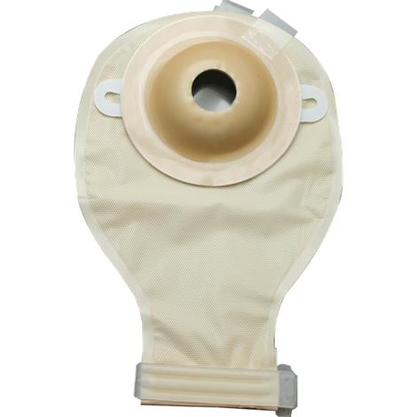 Nu-Hope Deep Convex Round Post-Operative Brief Drainable Pouch