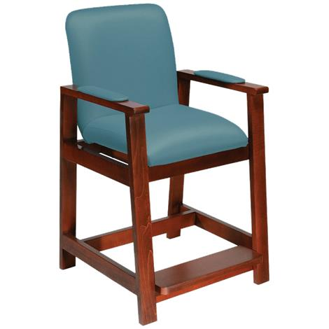 Buy Drive Deluxe Hip-High Wood Frame Chair
