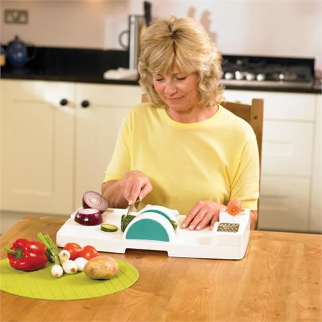 Buy Homecraft Food Preparation Kitchen Workstation