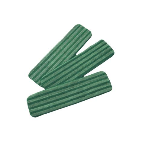 Medline Microfiber Green Wet/Dry Mop