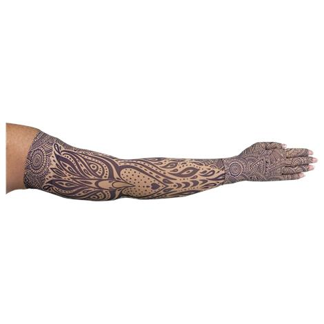LympheDivas Athena Compression Arm Sleeve And Glove