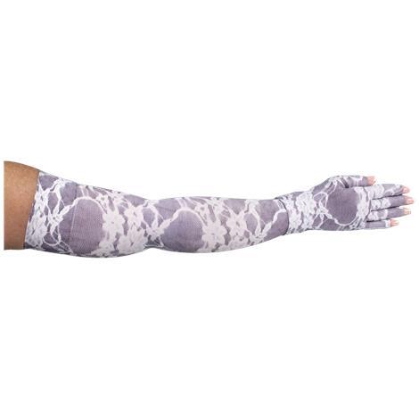 LympheDivas Shadow Compression Arm Sleeve And Glove