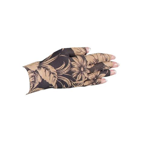 LympheDivas Bali Sand Compression Glove