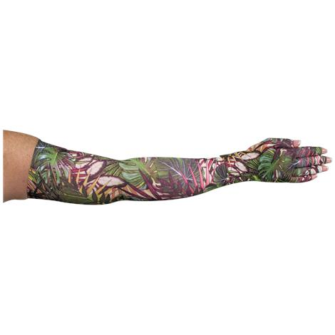 LympheDivas Glamazon Compression Arm Sleeve And Glove