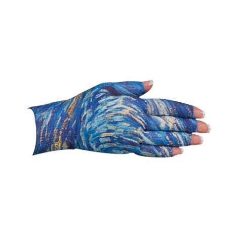 LympheDivas Starry Night Compression Glove