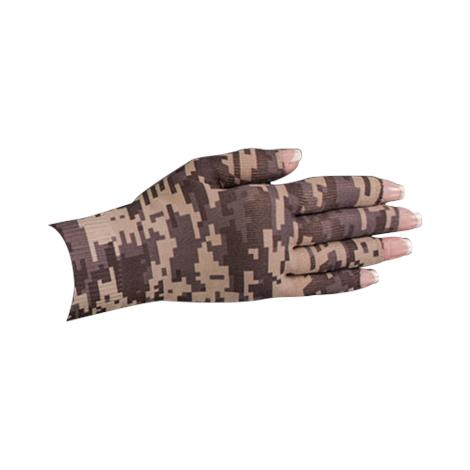 LympheDivas Military Camouflage Compression Glove