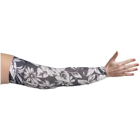 LympheDivas Bali Night Compression Arm Sleeve