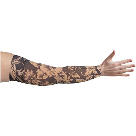 LympheDivas Bali Sand Compression Arm Sleeve