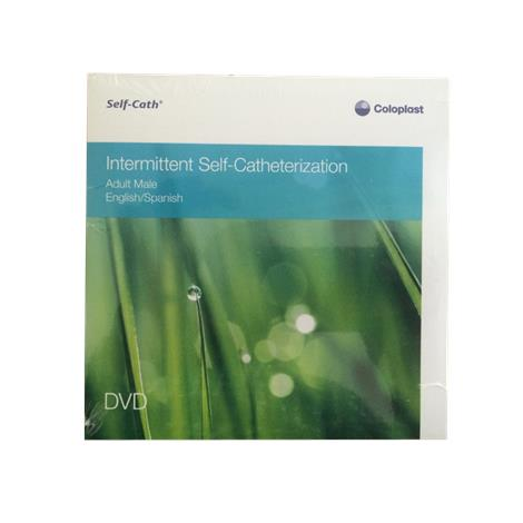 Buy Coloplast Self Cath Intermittent Self Catheterization DVD