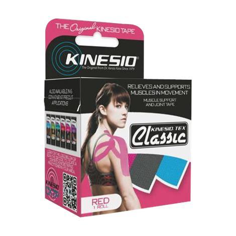 Scrip Kinesio Tex Classic Athletic Tape