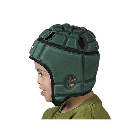 Playmaker Headgear - Green