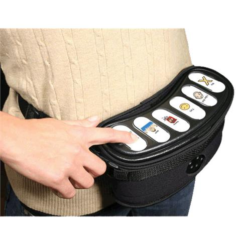 Hip Talk Plus Portable Communicator