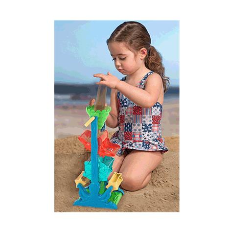Melissa & Doug Seaside Sidekicks Funnel Fun Toy