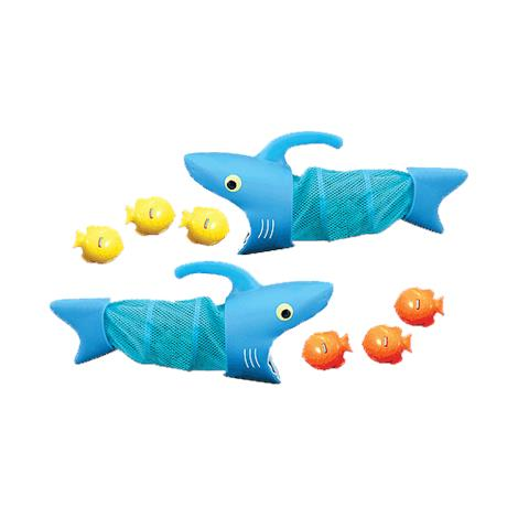 Melissa & Doug Spark Shark Fish Hunt Pool Toy