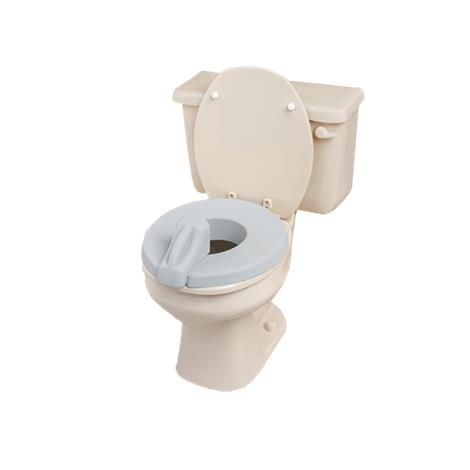 The Comfort Company Deluxe Padded Toilet Seat Reducer