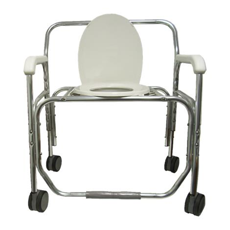 ConvaQuip Bariatric Transport Shower Chair