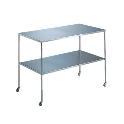 Buy Medline Blickman Instrument Table with Shelf