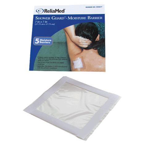 ReliaMed Shower Guard Moisture Barrier Dressing
