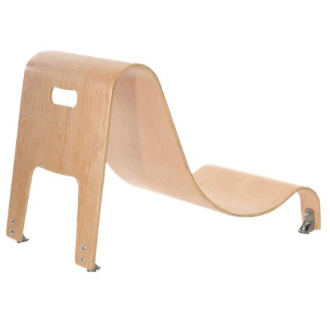 Special Tomato Tilt Wedge Base for  Soft-Touch Sitter