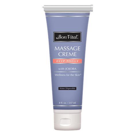 Bon Vital Deep Tissue Massage Creme