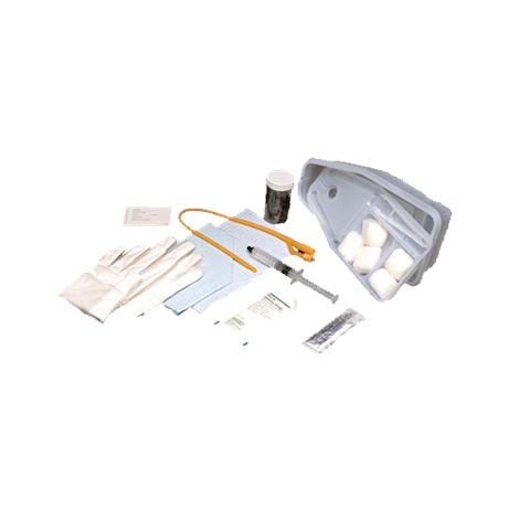 Bard Bi-level Universal Silicone Foley Catheter Tray