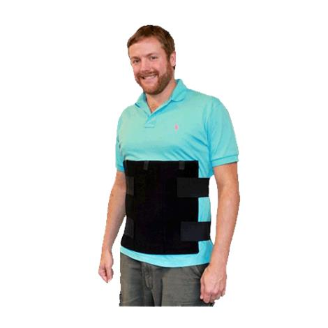 Polar Kool Max Body Cooling Torso Vest with Cooling Packs