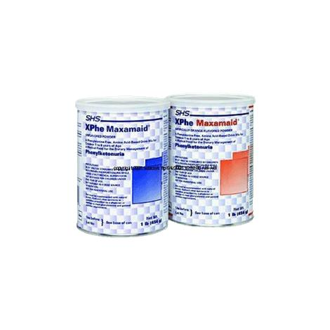 Nutricia XPhe Maxamaid Pediatric Powdered Medical Food