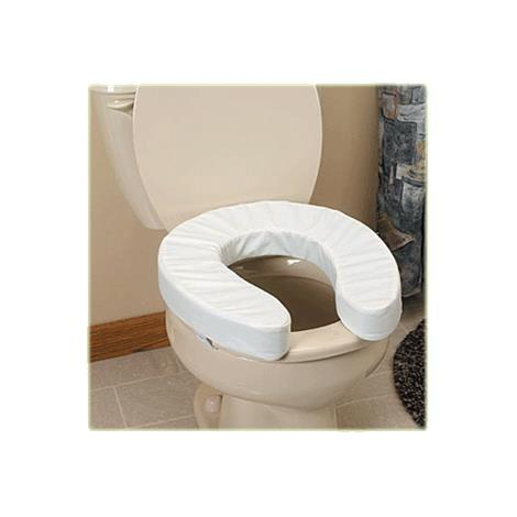 The Comfort Company Premier Comfort Toilet Seat Riser Cushion