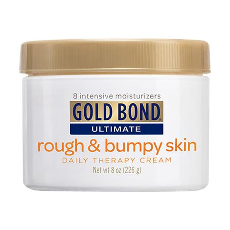 Gold Bond Ultimate Rough and Bumpy Skin Daily Therapy Cream