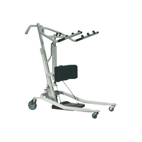 Invacare Get-U-Up Hydraulic Stand-Up Lift