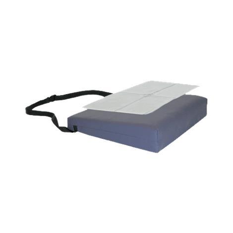 Buy Medline Foam Wedge Cushion With Gel