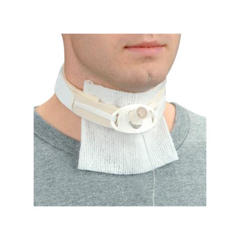 DeRoyal Adult Trach Tube Holder with Narrow Fastener