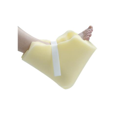 DeRoyal Foam Heel and Ankle Protector with Strap