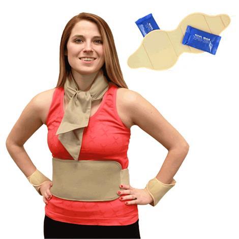Polar CoolFit Vest Kit