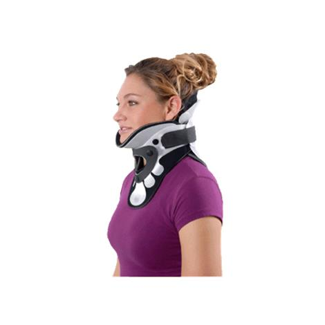 Cybertech Ottobock Cervical Immobilizer with Thoracic Extension