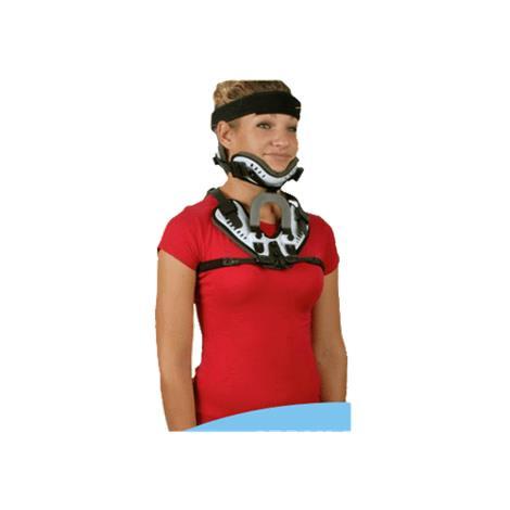 Ottobock Mini Minerva Cervical Spine Thoracic Orthosis