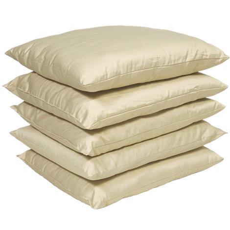 Sleep and Beyond Organic Merino Wool Standard Pillow