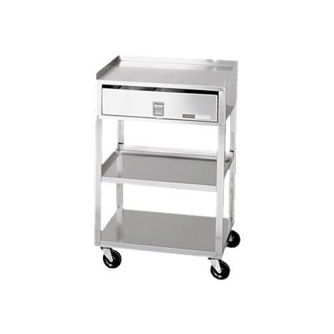 Buy Chattanooga Model MB-TD Stainless Steel Cart