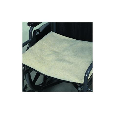 Mabis DMI Gel and Foam Flotation Cushion