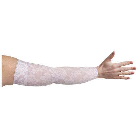 LympheDivas Darling Fair Compression Arm Sleeve