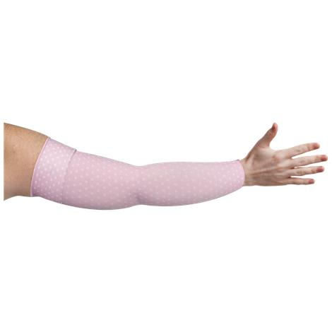 LympheDivas Diva Dots Compression Arm Sleeve