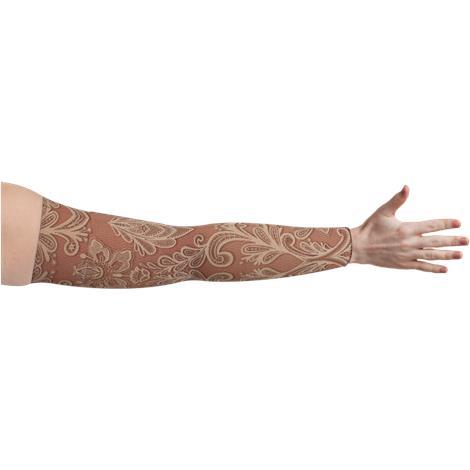 LympheDivas Grace Compression Arm Sleeve