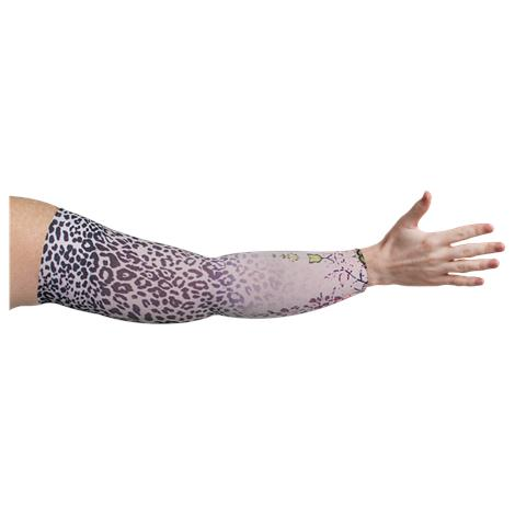 LympheDivas Bloomin Betty Light Compression Arm Sleeve