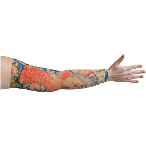 LympheDivas Koi Compression Arm Sleeve